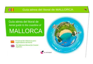 GUÍA AÉREA DEL LITORAL DE MALLORCA