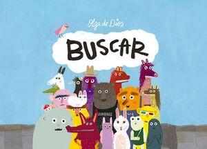 BUSCAR - CAST