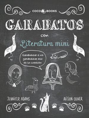 GARABATOS CON LITERATURA MINI