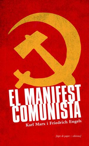 MANIFEST COMUNISTA, EL