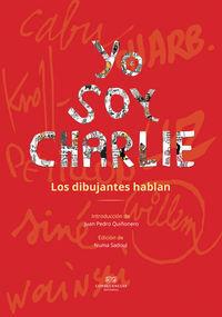 YO SOY CHARLIE