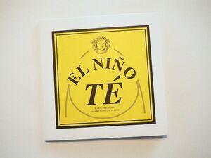 EL NIÑO TÉ
