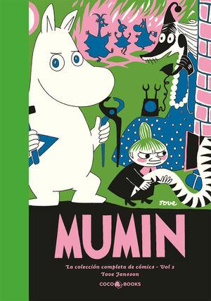 MUMIN. VOL. 2