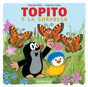 TOPITO Y LA SORPRESA