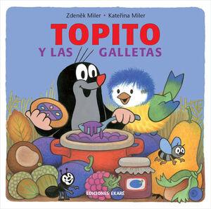 TOPITO Y LAS GALLETAS