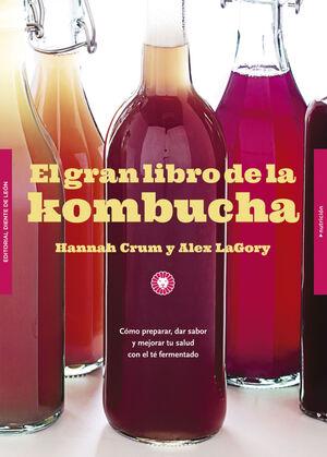 GRAN LIBRO DE LA KOMBUCHA, EL