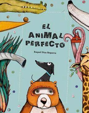 ANIMAL PERFECTO,EL