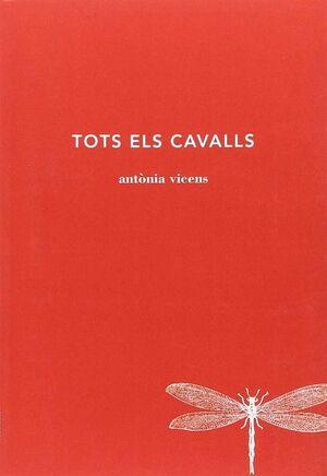 TOTS ELS CAVALLS