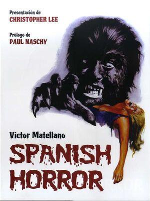 SPANISH HORROR