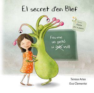EL SECRET D'EN BLEF