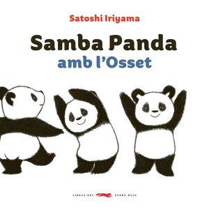 SAMBA PANDA PER A TU