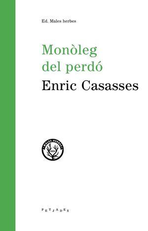 MONÒLEG DEL PERDÓ