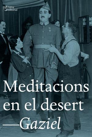 MEDITACIONS EN EL DESERT