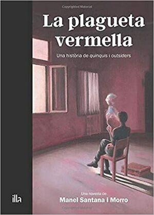 LA PLAGUETA VERMELLA