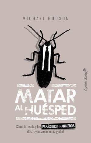 MATAR AL HUÉSPED