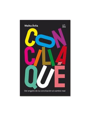 CONCILIAQUE. DEL ENGAÑO DE LA CONCILIACION AL CAMB