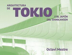 ARQUITECTURA CONTEMPORANEA EN TOKIO