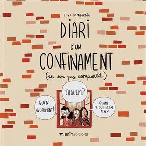 DIARI D'UN CONFINAMENT