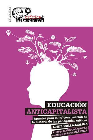 EDUCACIÓN ANTICAPITALISTA