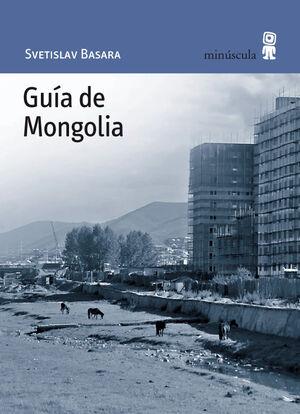 GUÍA DE MONGOLIA