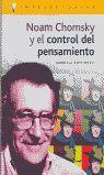 NOAM CHOMSKY Y EL CONTROL DEL PENSAMIENTO