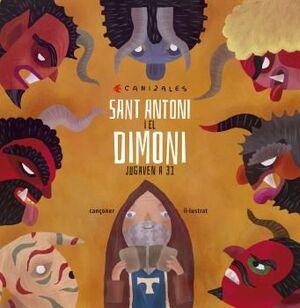 SANT ANTONI I EL DIMONI JUGAVEN A 31