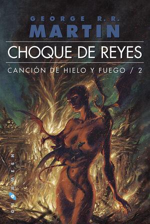 CHOQUE DE REYES 2 CANCION DE HIELO Y FUEGO