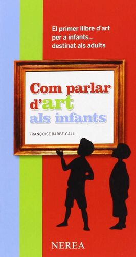 COM PARLAR D´ART ALS INFANTS
