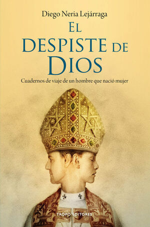 DESPISTE DE DIOS,EL