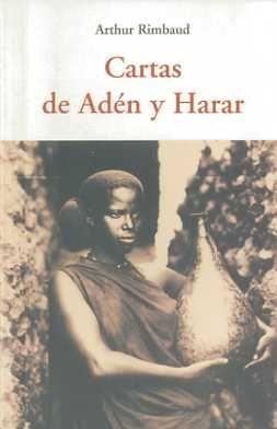 CARTAS DE ADEN Y HARAR CEN-4