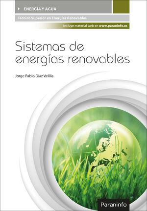SISTEMAS DE ENERGÍAS RENOVABLES