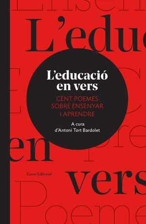 L'EDUCACIÓ EN VERS
