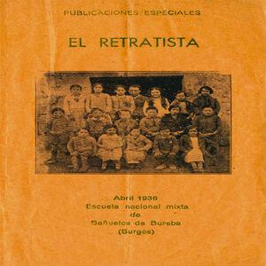 EL RETRATISTA : ABRIL 1936