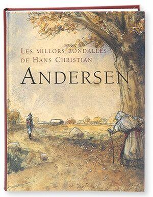 LES MILLORS RONDALLES D'ANDERSEN
