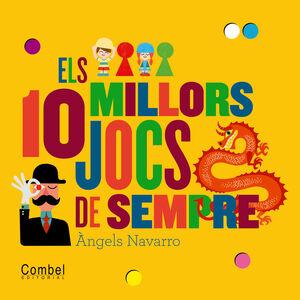 ELS 10 MILLORS JOCS DE SEMPRE