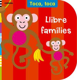 TOCA, TOCA LLIBRE FAMILIES
