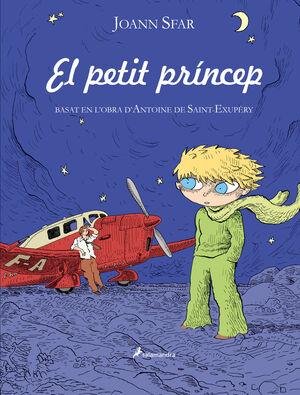 PETIT PRINCEP, EL (COMIC)