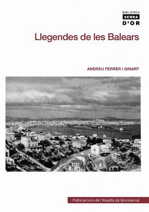 LLEGENDES DE LES BALEARS