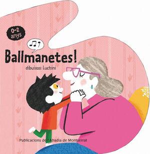 BALLMANETES. BALLMANETES!