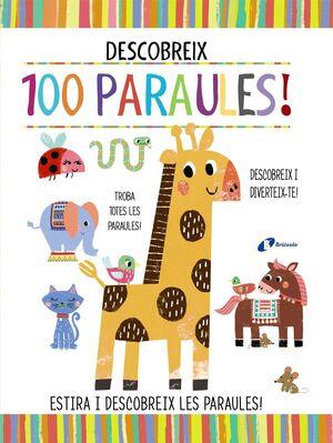 DESCOBREIX 100 PARAULES!