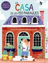 LA CASA DE LES 100 PARAULES