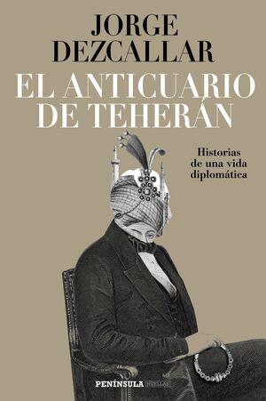 EL ANTICUARIO DE TEHERAN