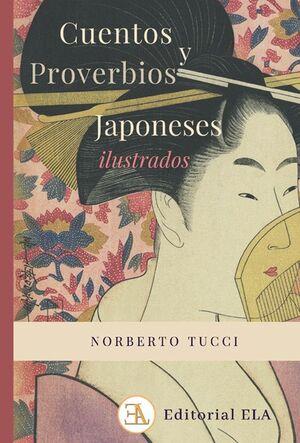 CUENTOS Y PROVERBIOS JAPONESES ILUSTRADOS