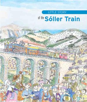 LITTLE STORY OF SÓLLER TRAIN