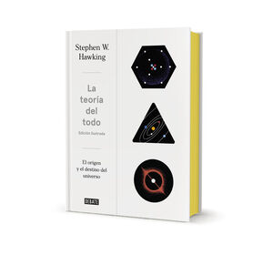 TEORIA DEL TODO, LA (ED. ILUS)