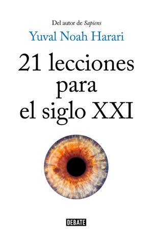 21 LECCIONES PARA EL SIGLO XXI