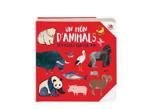 UN MON D'ANIMALS