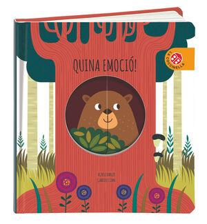 QUINA EMOCIO - CAT