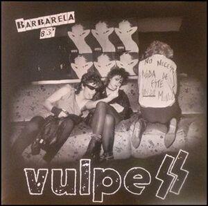 BARBARELA 83 (LP)