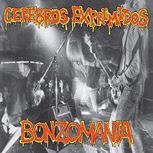 BONZOMANIA (LP)